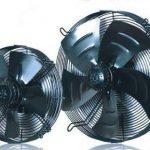 Вентиляция и вентилятор для вытяжки на кухне