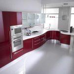 Встроенные кухни, техника и мебель встроенная в кухню: фото и цены