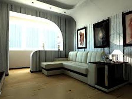 Интерьер малогабаритной квартиры фото