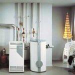 Котлы на твердом топливе: виды и рекомендации по выбору агрегата