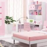 Мебель для комнаты девочки подростка