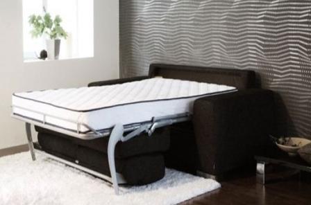 Выкатные диваны с ортопедическим матрасом