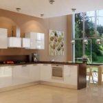 Красивый ремонт кухни: фото, дизайн плитки и идеи мебели для кухни