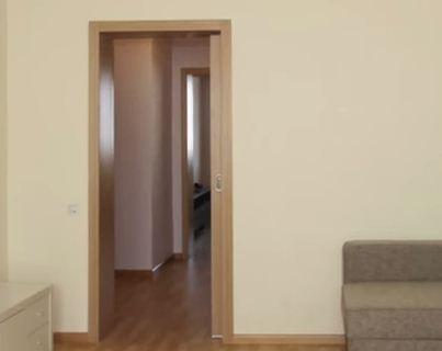 Сдвижные межкомнатные двери дизайн