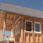 Утепление каркасного дома пенопластом - делаем свой дом теплым