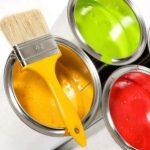 Выбор краски для кухни: 5 основных параметров