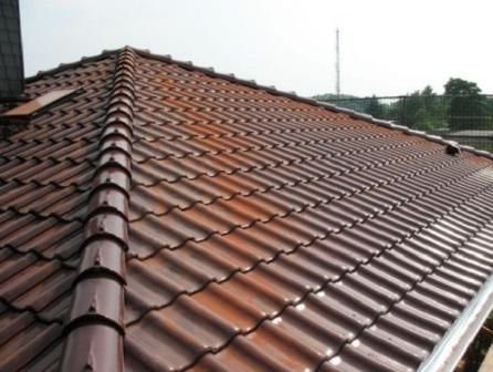 Чем лучше покрывать крышу