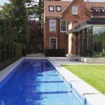 Какой выбрать бассейн: надувной или сборный