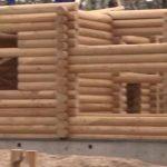 Какой фундамент выбрать для деревянного дома