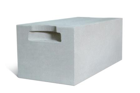 фактурные стеновые блоки