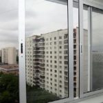 Выбор остекления балкона в зависимости от его состояния