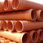 Пластиковые трубы для канализационных систем