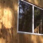 Как утеплить деревянную стену своими руками