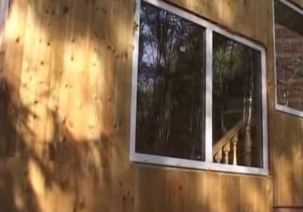 утеплить деревянную стену