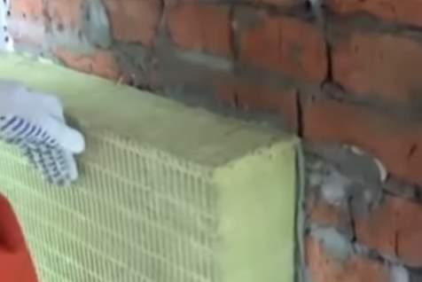 Как и чем утеплить фасад