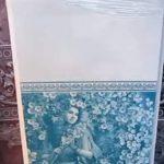 ПВХ панели для отделки стен ванной комнаты
