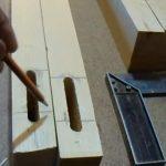 Изготовление деревянного окна своими руками