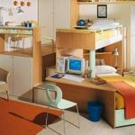 Основные требования к оформлению детской комнаты