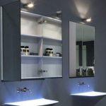 Биде, зеркала в ванной комнате, камин и прочие модные тенденции интерьера 2016 года
