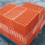 Керамические поризованные блоки: достоинства, недостатки, виды