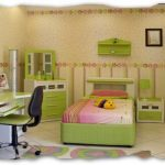 оформлении детской комнаты