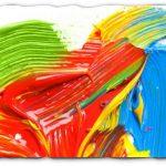 Краски: виды и области применения