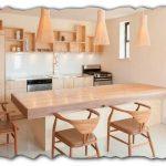 Кухня в экостиле или приоритет для природного интерьера