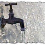 Особенности бурения скважины в зимний период
