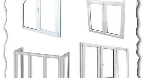 найти ПВХ окна