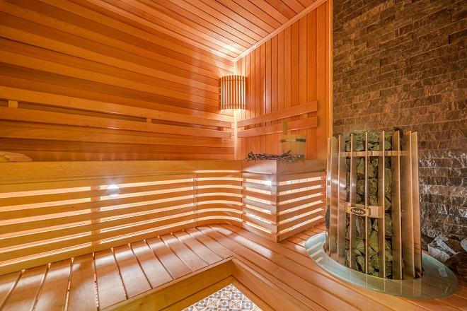 Разновидности интерьерного дизайна бань