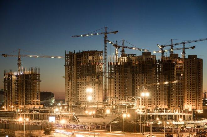 Красоту строек нужно понять