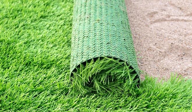 Озеленение зоны отдыха