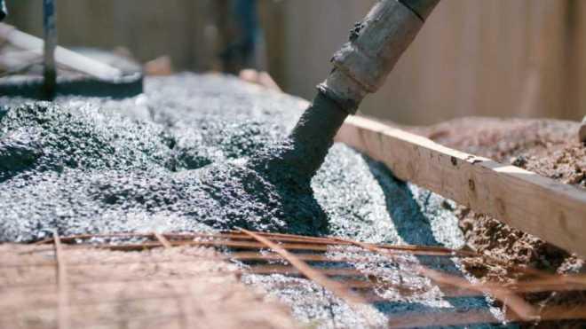 Мастер на все руки под названием цемент