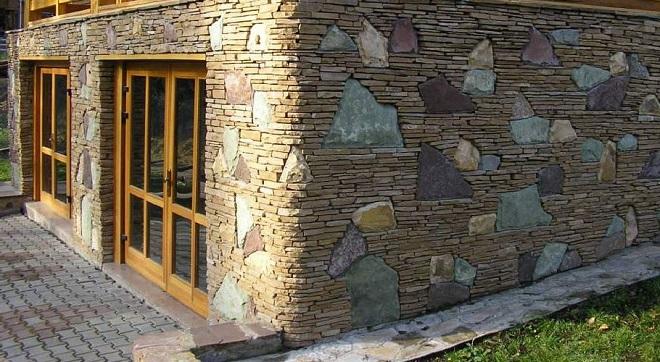 Природный и искусственный камень