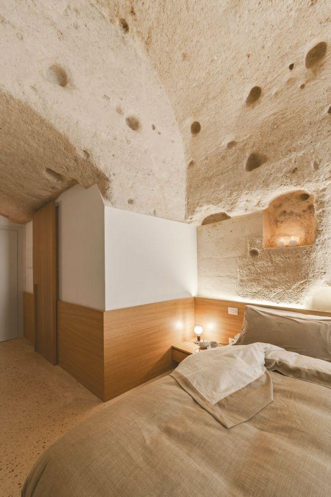 Уникальный отель La Dimora di Metello
