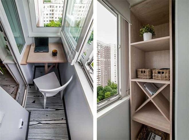 Оптимизируем пространство и расставляем мебель. Визуальные хитрости
