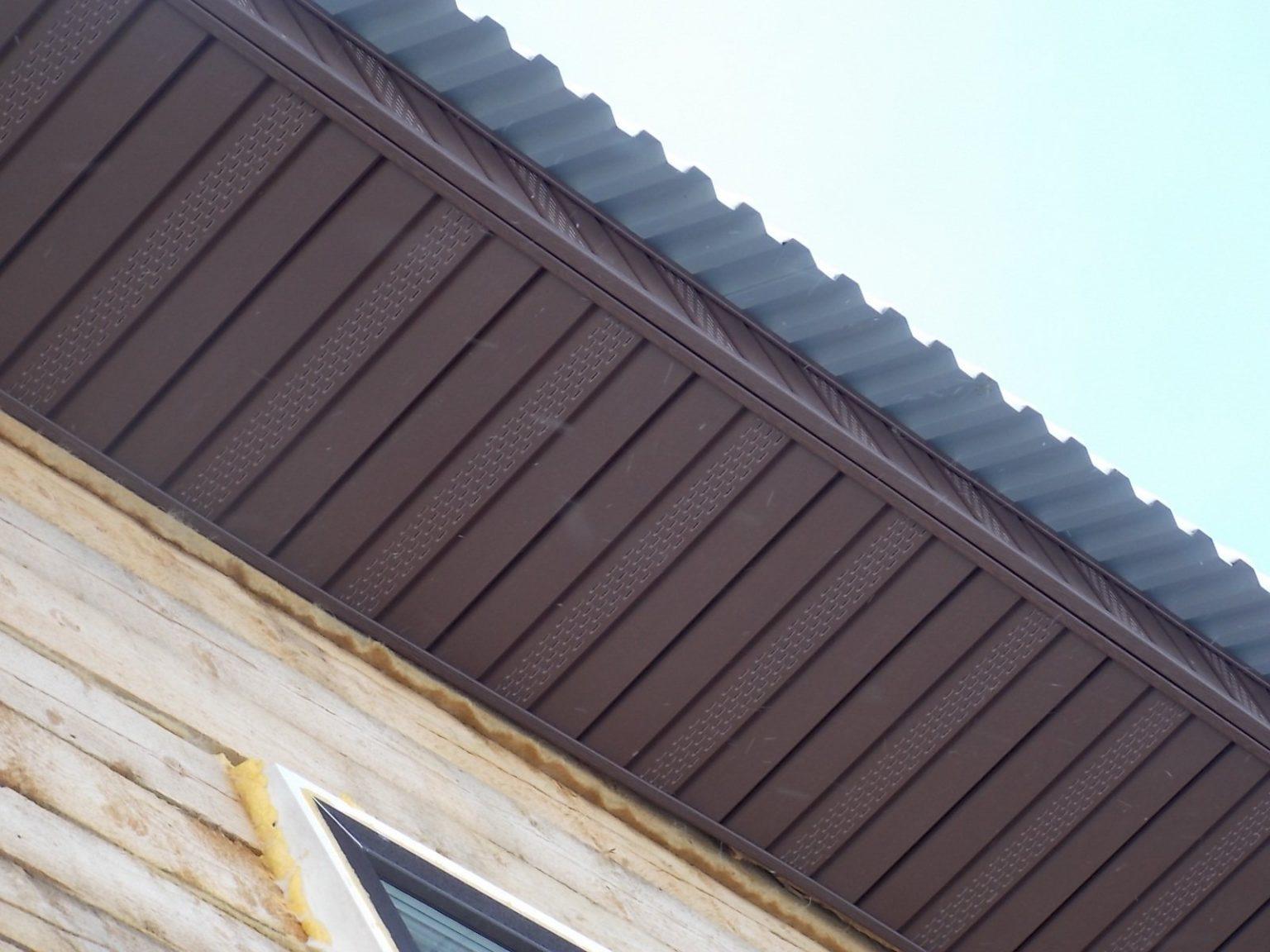 карнизы на крыше дома с профнастила фото биографии юрия долгорукого
