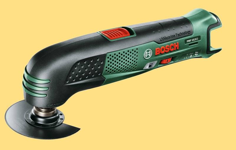 Шлифовальная машинка Bosch