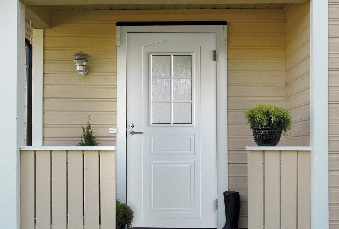 Финская дверь