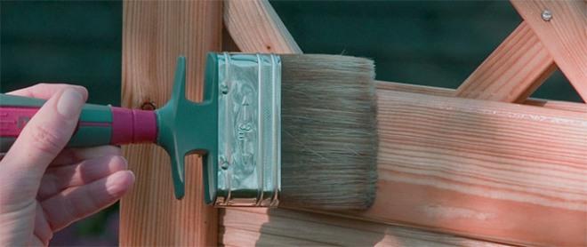 Грунтовка для дерева под покраску