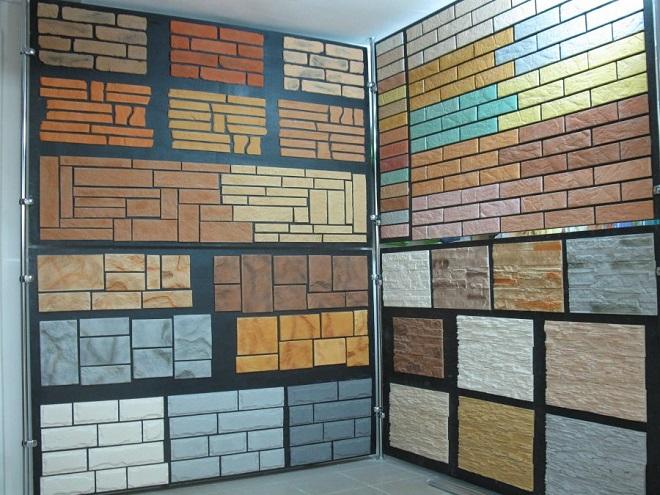 Панели МДФ для стен