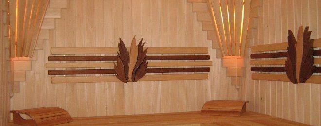 Парилка своими руками - пошаговая инструкция