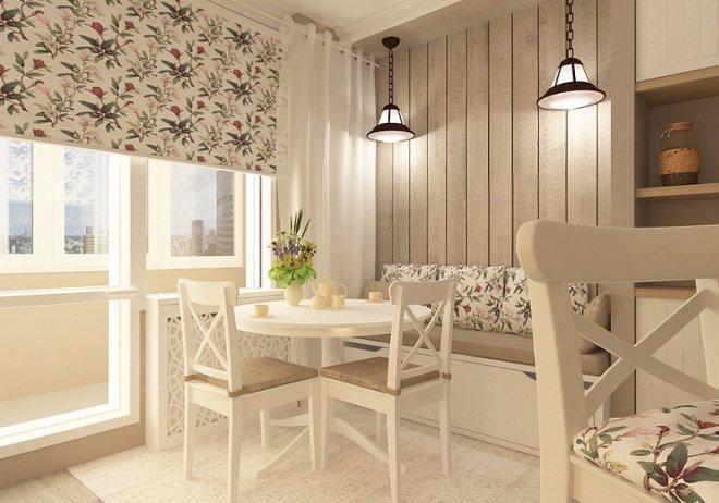 Какие варианты декоративной отделки стен отбирают популярность обоев?