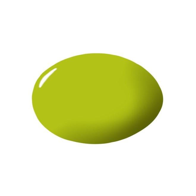 Оттенки зеленого лайма