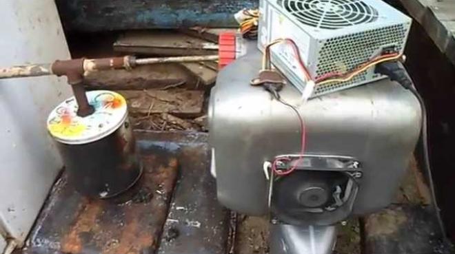 Дымогенератор для холодного копчения своими руками - чертежи