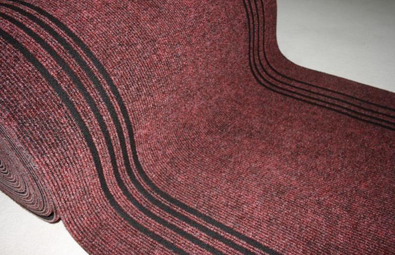 Иглопробивная ковровая дорожка