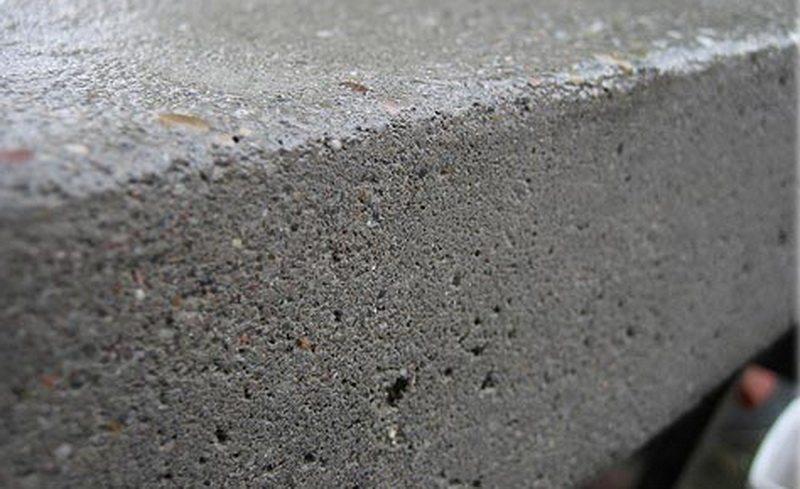 Пластифицированный бетон