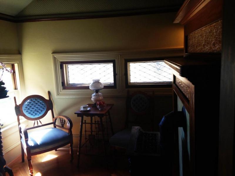 В доме Винчестеров в Сан-Хосе