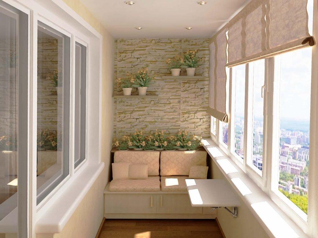 Стол на балкон: способы изготовления и применения разных моделей (90 фото)