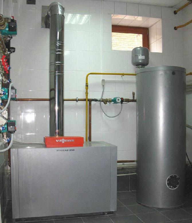 Преимущества и недостатки газовых полиэтиленовых труб